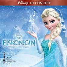 Die Eiskönigin - Disney in Concert