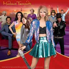 Madame Tussauds Berlin - Tickets
